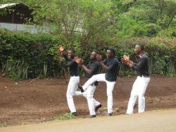 street dance video