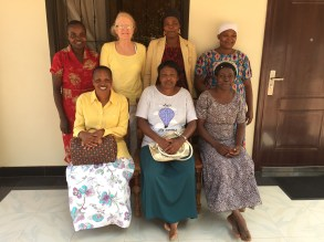 Care ABCD Tanzania