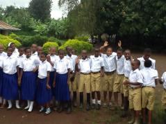 School Uniforms L.S. 7