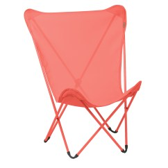 Lafuma Pop Up Chairs Vanity And Stools C Maxi Chaise De Camping Colorblock Batylin
