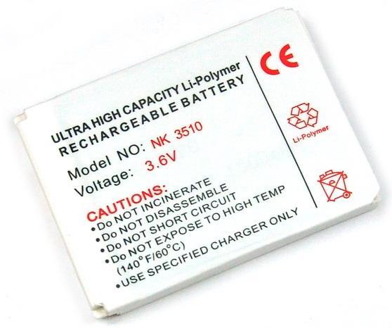 Catgorie Batterie de tlphone mobile page 4 du guide et