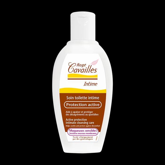 Roge cavailles intime protection active 200ml catgorie ...