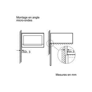 Catgorie Micro-onde monofonction du guide et comparateur d