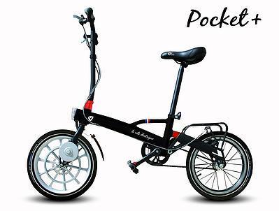 Catégorie Vélos électriques du guide et comparateur d'achat