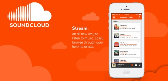 Three Music Apps
