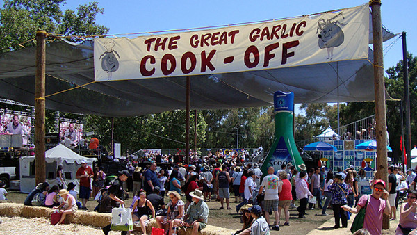 garlic-cook-off