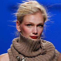 les 7 tendances clés de la automne-hiver 2011/2012