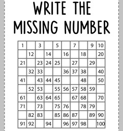 Jungle Numbers And Abc Worksheets   Printable Worksheets and Activities for  Teachers [ 1754 x 1240 Pixel ]