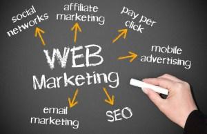 web agency seo