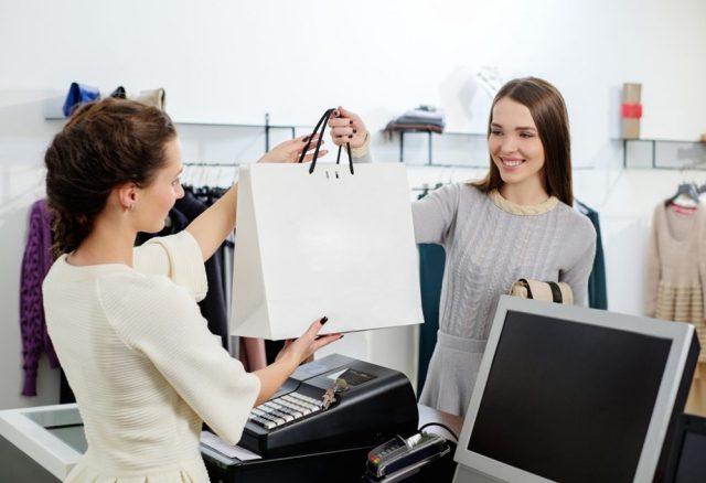 Il b2b del settore dell'abbigliamento