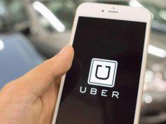 Azioni Uber