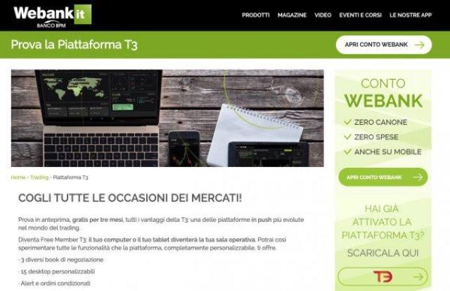 WeBank T3