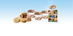 Cookie Dough Fundraising