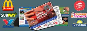 Discount Card Fundraiser