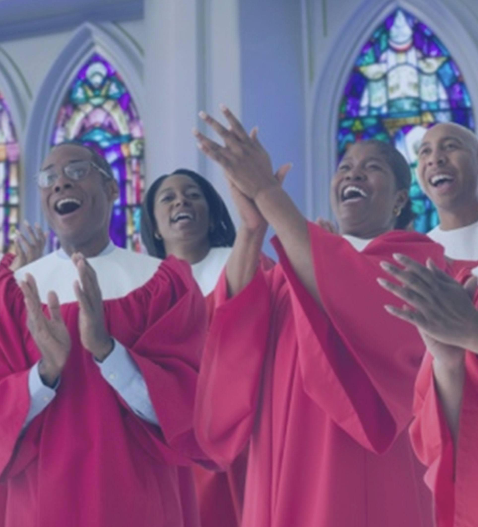 Church Fundraiser Ideas