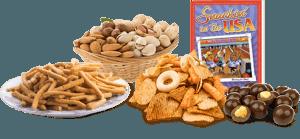 Snack Fundraiser - ABC Fundraising®