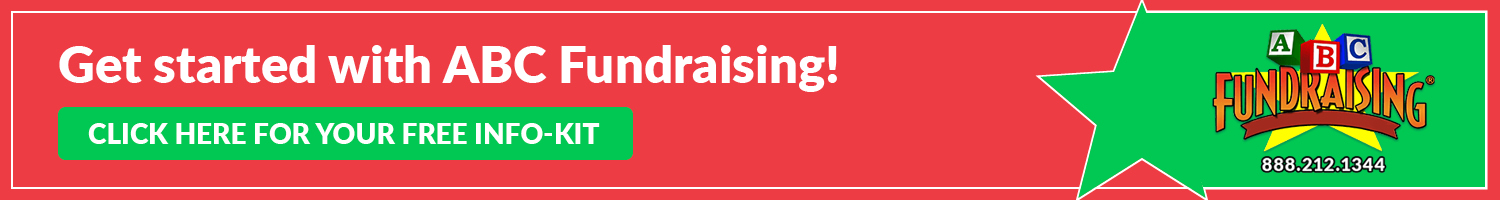 Get started with our favorite fundraising ideas from ABC Fundraising.