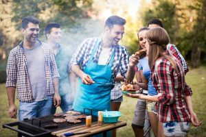 Summer Fundraising Ideas