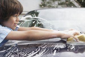 Car Wash Fundraiser For Schools