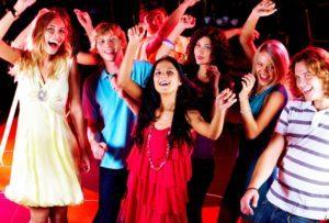 Dance Team Fundraiser
