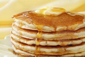 Church Pancake Breakfast Fundraiser