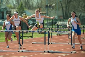 Track and Field Fundraisers