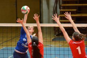Volleyball Fundraiser