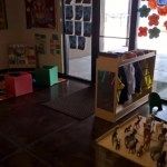Your kids can explore and interact with other pre-k children and a treasure trove of toys and fun.