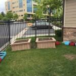 ABC Great Beginnings has great outdoor amenities.