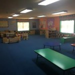 Our daycare centers are specialized for your children.