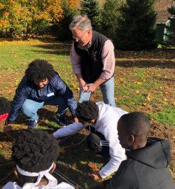 Fall 2018 Activities