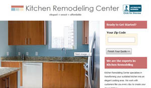 Kitchen Remodeling Leads ABCLeads Com Since 1998