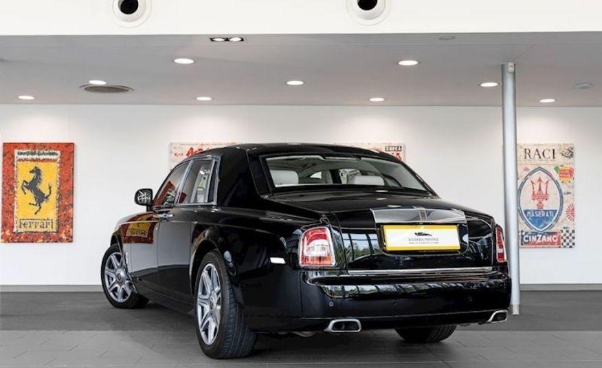 2014 Rolls Royce Phantom