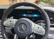 2021 Mercedes AMG GLS63
