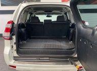 2014 Toyota Land Cruiser Prado