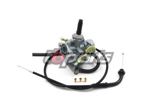 Honda Z50 XR50 CRF50 Keihin Reproduction PA Carburetor