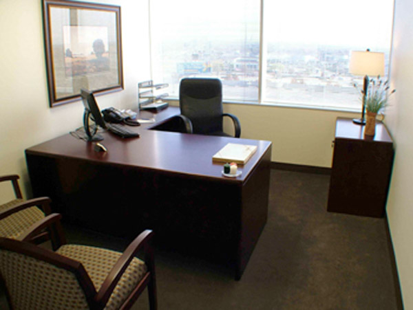 Dallas Office Space And Virtual Offices At LBJ Freeway