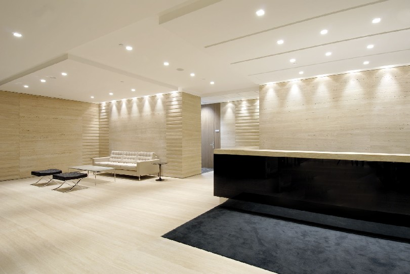 Shanghai Office Space and Virtual Offices at Level 12 288