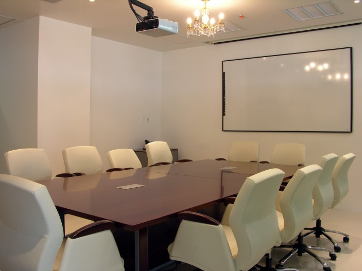 Denver Meeting Rooms