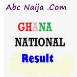 National Lotto  Result For 04/05/2019