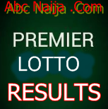 Premier Lotto Today Result