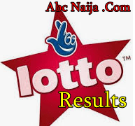Ghana national lotto results for saturday