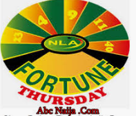 Today fortune lotto two sure