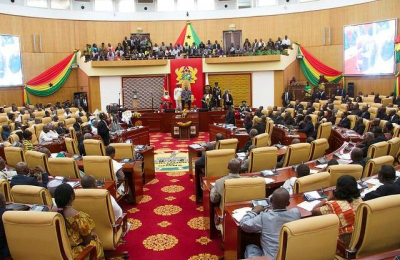 Drivers of Members of Parliament threaten demo | ABC News Ghana
