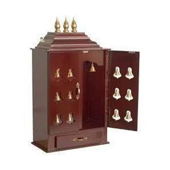 Pooja Stand  ABCO Furniture  Interior p LTD
