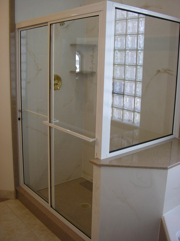 Glass & European Shower Doors | Utah | ABCO Glass Products