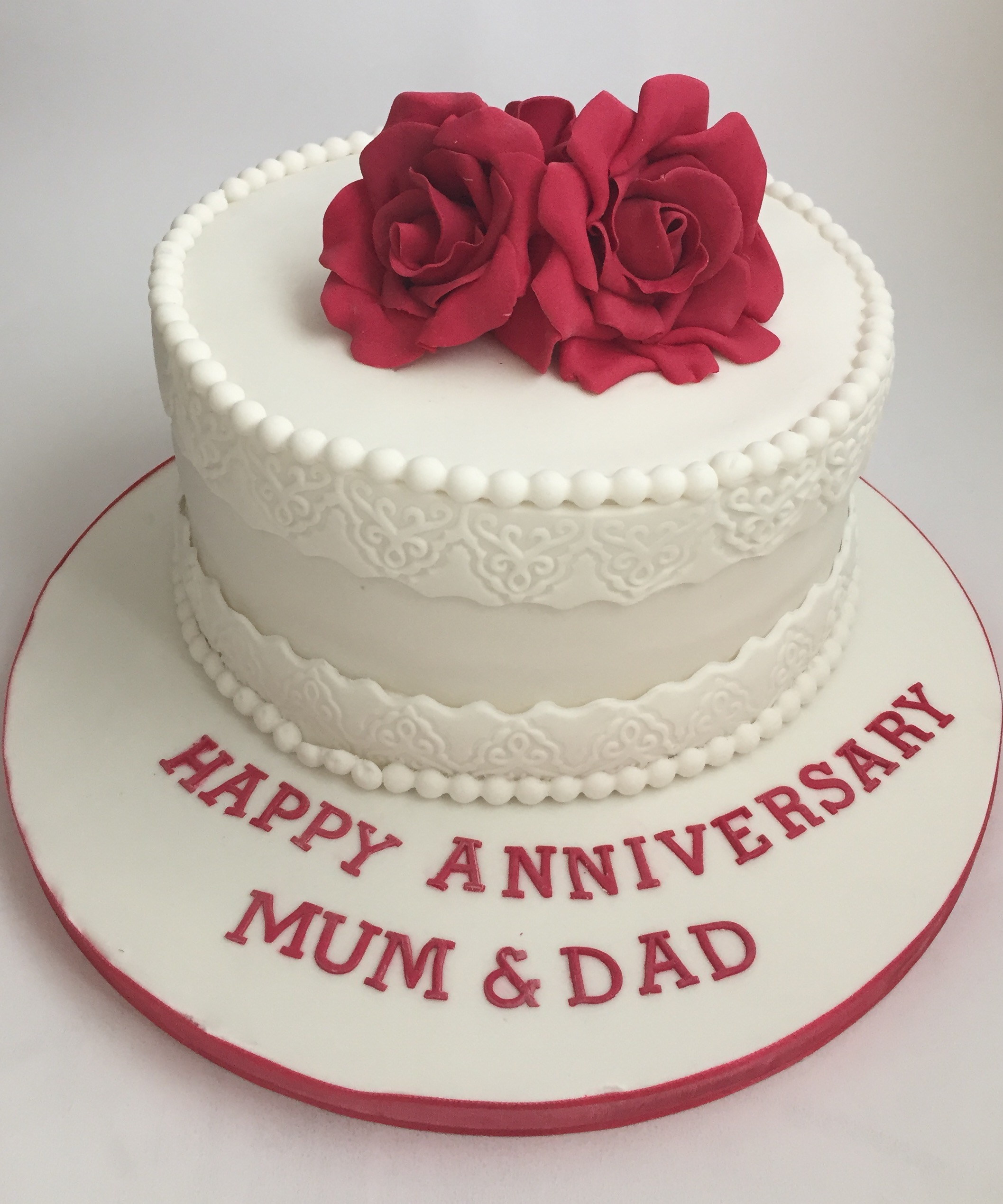 Some Unique Ways To Make Your Parent S Anniversary Most