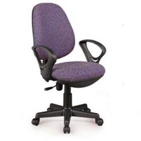 lilac office chair elderly alarm wholesale high quality dark purple computer boss