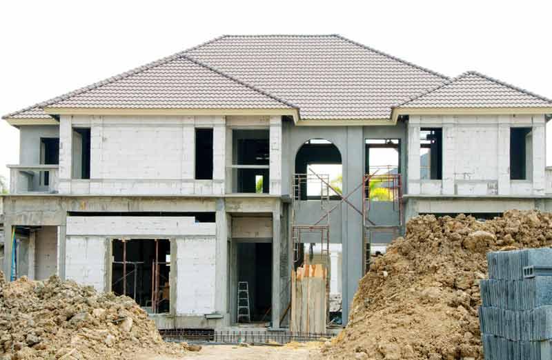 prix construction d une maison cout
