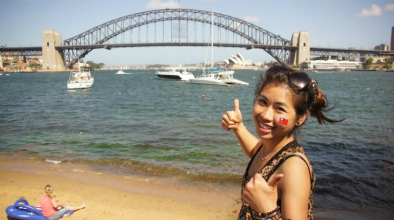 巨匠美語評價-澳洲慢活,美語串起我的生活